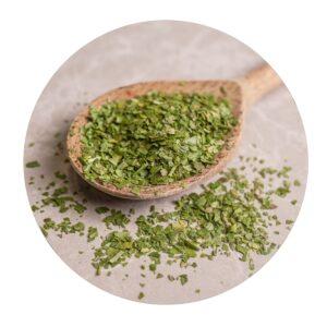 Pietruszka listki liofilizowana zioło