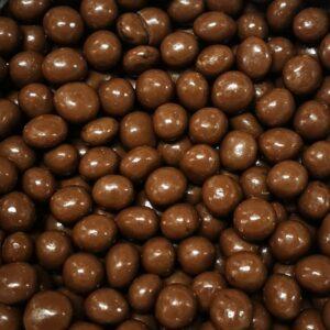 Morela w mlecznej czekoladzie